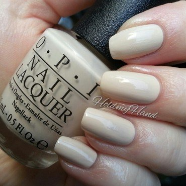 OPI My Vampire is Buff Swatch by Amy Box