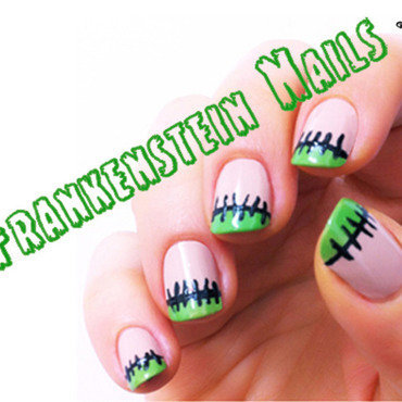 Frankenstein nails for yedioth thumb370f