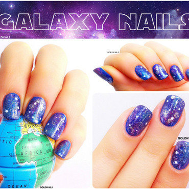 Galaxy nails for fb thumb370f