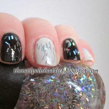 Sinful colors holiday tinsel silver rainbows 1 thumb370f