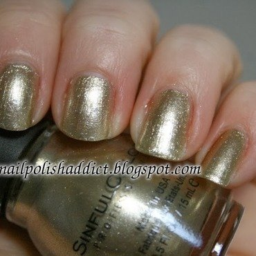 Sinfulcolors gold medal 2 thumb370f