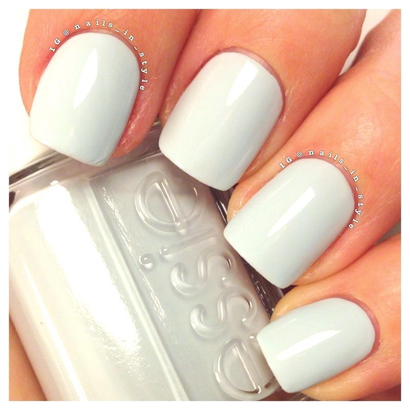 Essie Find Me An Oasis Swatch by Nails_In_Style