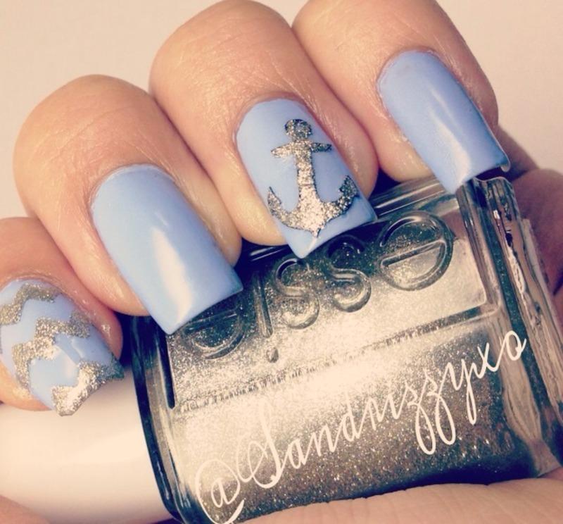 💕 nail art by Sandra