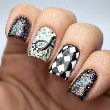1 nail art carnaval thumb370f