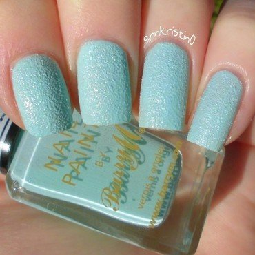 Barry M Ridley Road Swatch by Ann-Kristin
