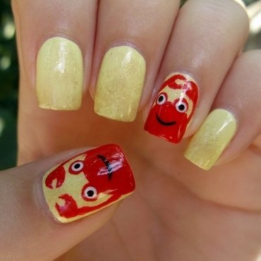 Crab nails thumb370f