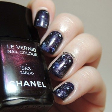 Tuto galaxy nails  2  thumb370f