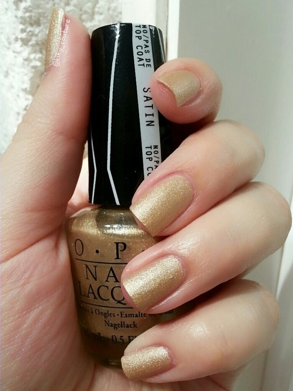 OPI Love.Angel.Music.Baby Swatch by Ximena Echenique