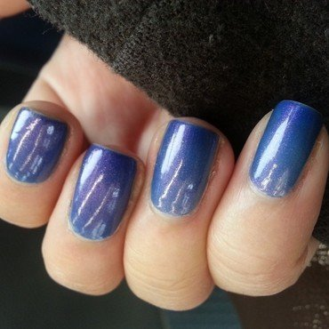 Sassy Cats Lacquer The Crown Jewels Swatch by Mohrayma C.