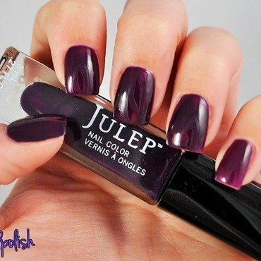 Julep Judi Swatch by Maddy S