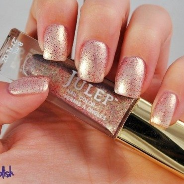 Julep Love Swatch by Maddy S