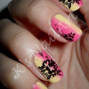 Neon nails 3 thumb370f