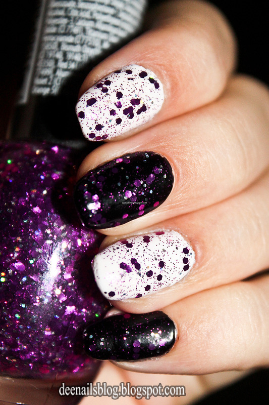 Broadway nails Pop star Swatch by Diana Livesay