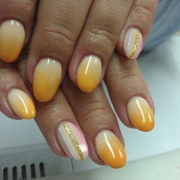 cutties nail art by Marija  Janeva