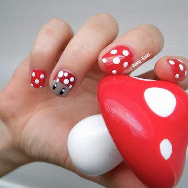 Champingnon nail thumb370f