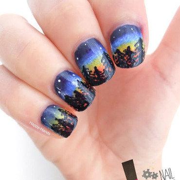 Forest nail thumb370f
