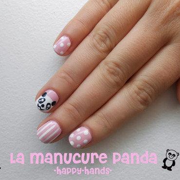 Panda nail thumb370f