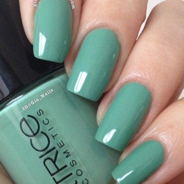 Catrice sold out for ever Swatch by Giovanna - GioNails