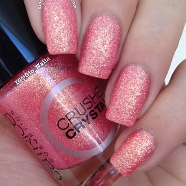 Catrice Call Me Princess Swatch by Giovanna - GioNails