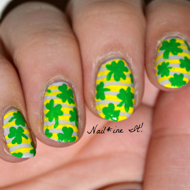 Shamrock nails 1067w thumb370f