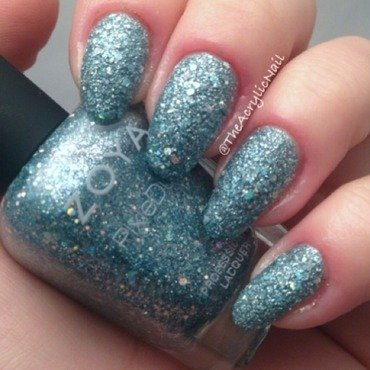 Zoya Magical Pixie Dust Vega Swatch by Beatrice N