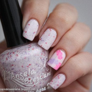 Candy nail art nail art by Cajon de los esmaltes