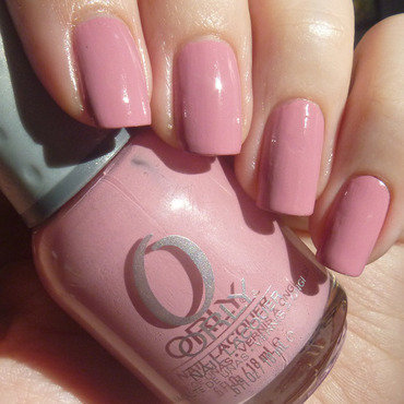 Orly everything s rosy thumb370f