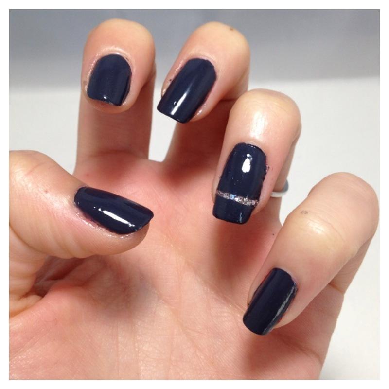Nailart Chouchou nail art by Dju Nails