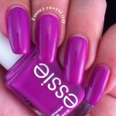 Essie DJ play that song Swatch by Stacey Lee  Warren