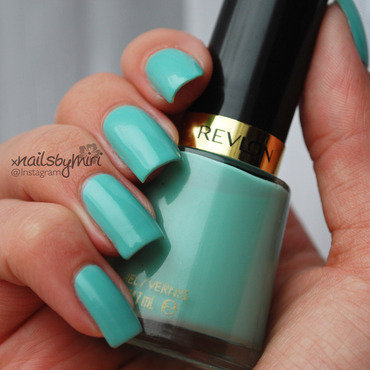 Revlon Eclectic Swatch by xNailsByMiri