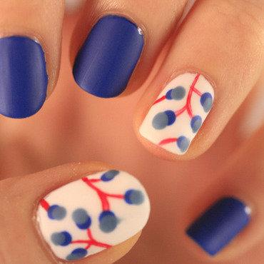 Blue flowers thumb370f