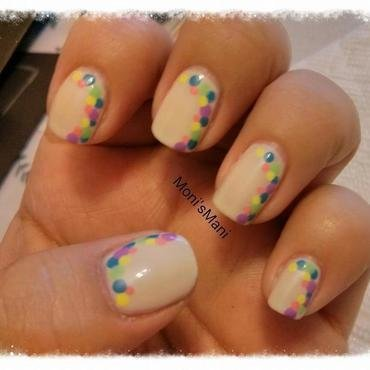 Fun polka dot mani 1 thumb370f