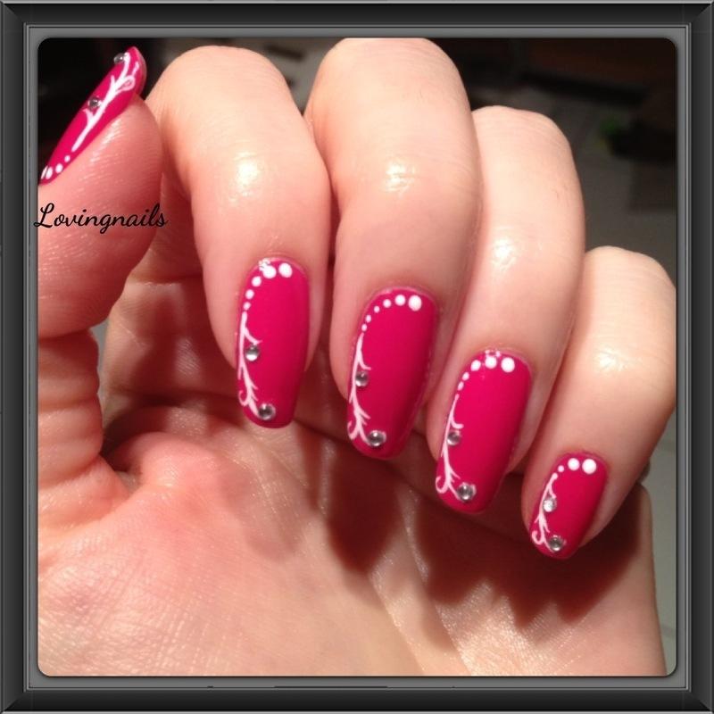 nail art sexy nail art by lovingnails nail art