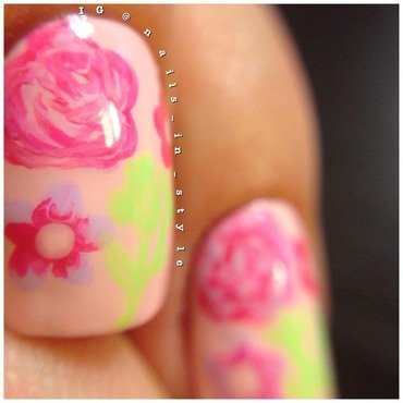 Spring flowers china glaze thumb370f