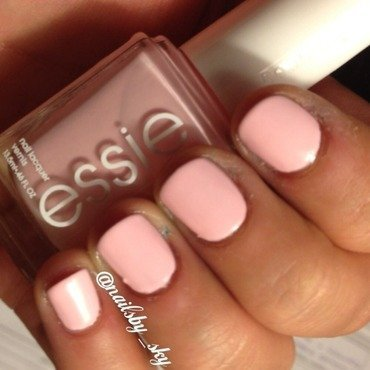 Essie Fiji Swatch by Sky Williams