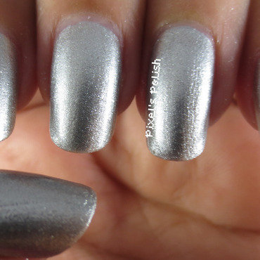 Color Club On The Rocks Swatch by Pixel's Polish