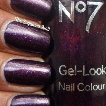 No7 gel look shine galaxy 2 thumb370f