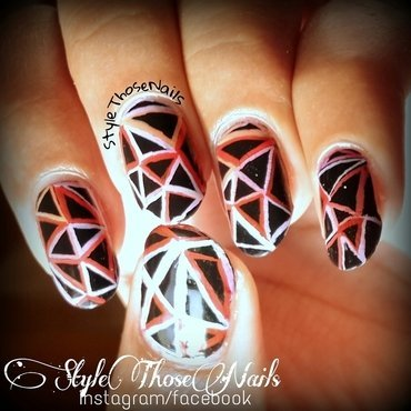 Abstract lines stylethosenails  1  thumb370f