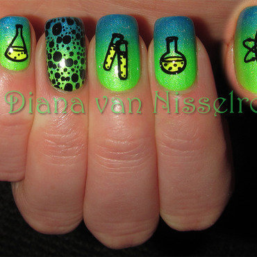 Science nails thumb370f