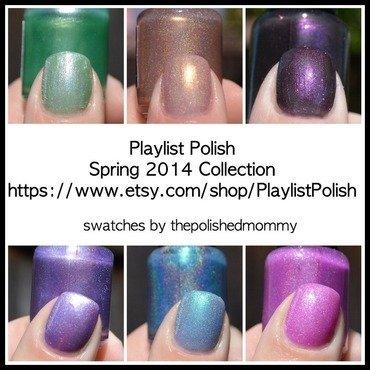 Playlist polish spring 2014 collage thumb370f