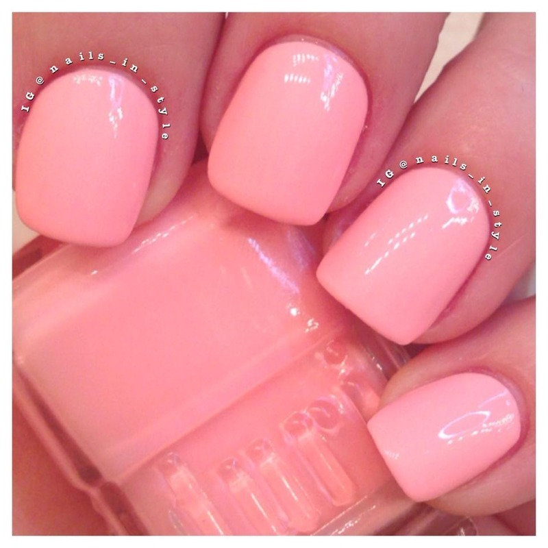 Duri Call Me Maybe Swatch by Nails_In_Style