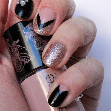 SmaltoPedia #2 nail art by Fran Nails