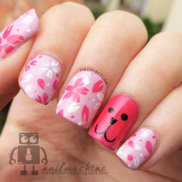 195 sakura nails  2  thumb370f