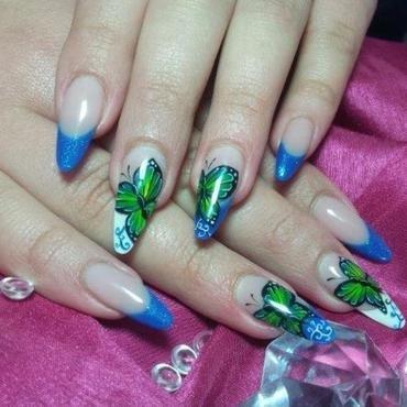 Spring nails thumb370f