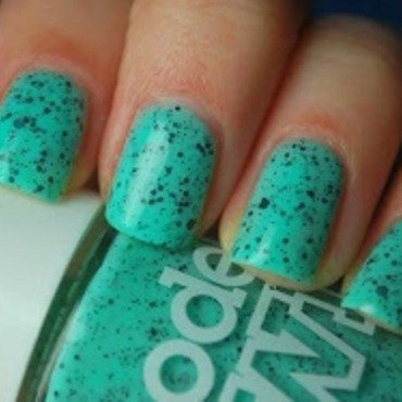 Models Own Magpie Swatch by Holly Cunningham