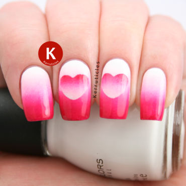 Pink and white reverse gradient hearts ig thumb370f