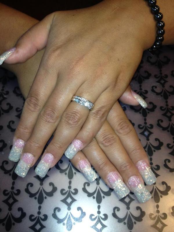 elegance nail art by nailsbydesign
