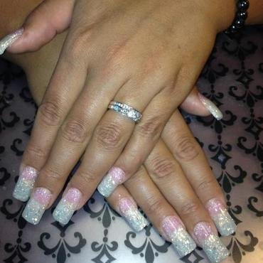 elegance nail art by nailsbydesign