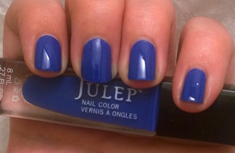 Julep Monaco Swatch by samisnails - Nailpolis: Museum of Nail Art
