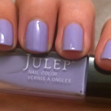 Julep Elisa Swatch by samisnails